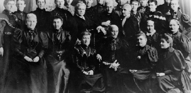Susan_B_Anthony_and_Suffragettes
