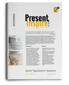 Present Inspire 1-1 Topline
