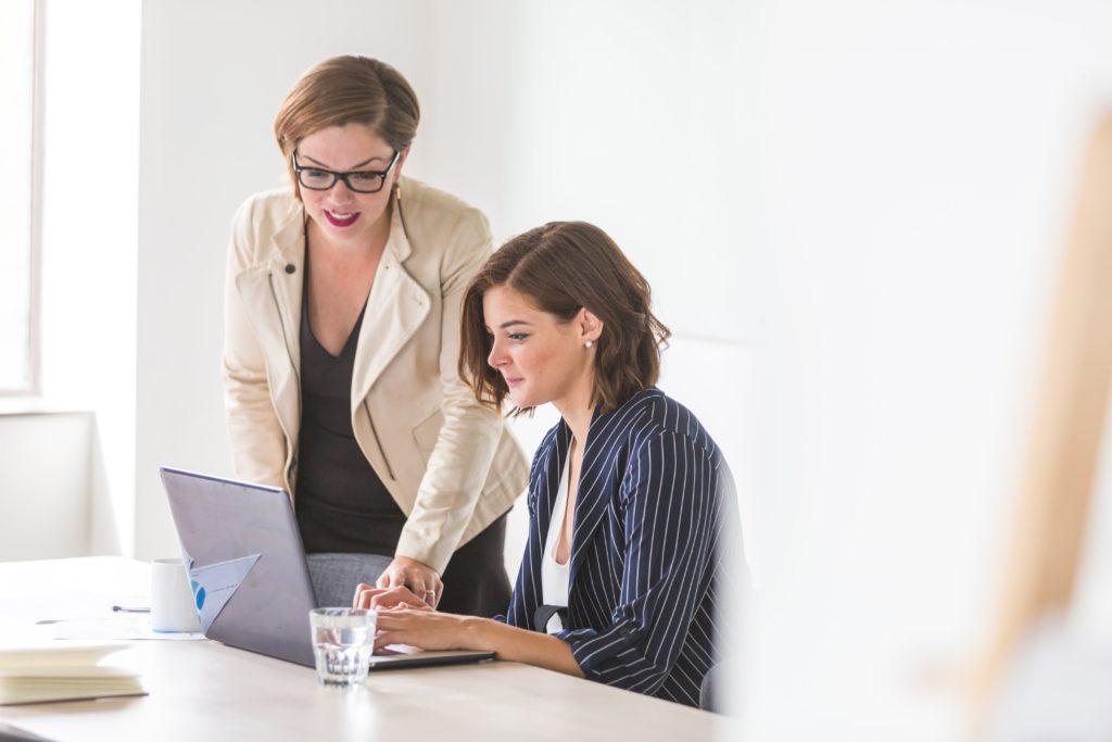 Discussing Presentation Skills Training Providers