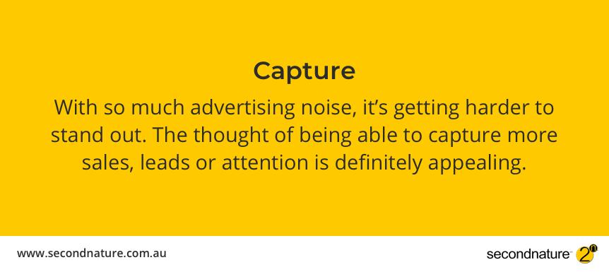 Power word - capture