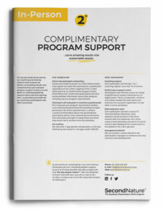 Complimentary support topline