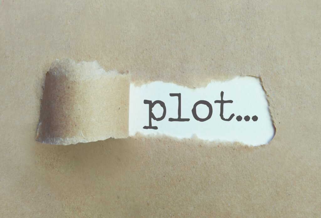 A cohesive narrative or plot helps make group presentations more effective.